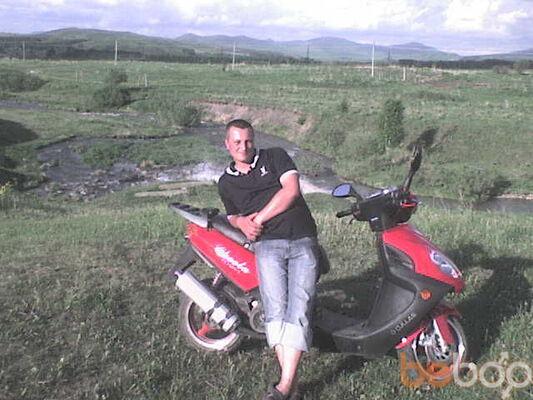 Фото мужчины ivan, Риддер, Казахстан, 35