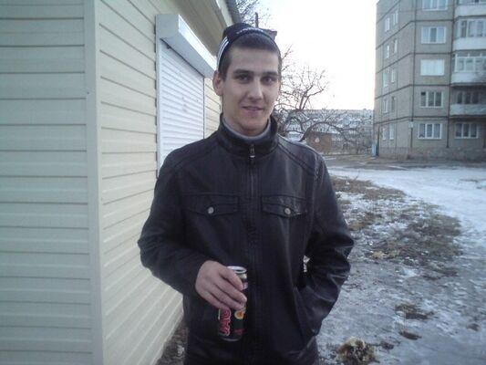 Фото мужчины Максончик, Красноярск, Россия, 22