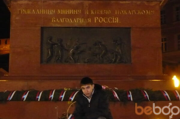 Фото мужчины palich, Чебоксары, Россия, 30