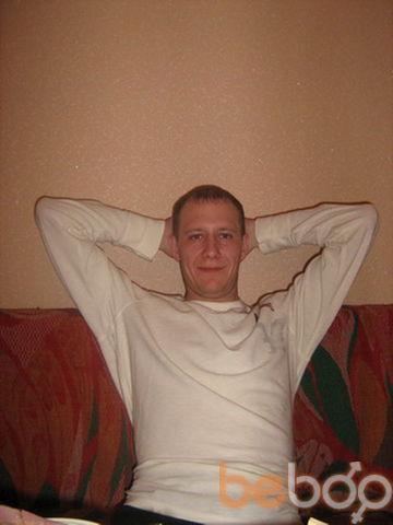 Фото мужчины митя1985, Речица, Беларусь, 32