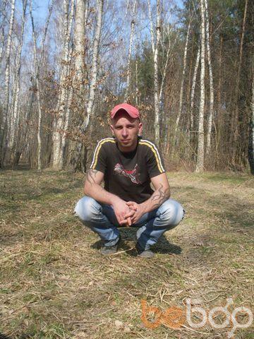 Фото мужчины aleg123, Нововолынск, Украина, 36