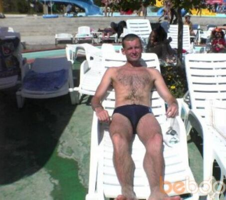 Фото мужчины zloy74, Коминтерновское, Украина, 43