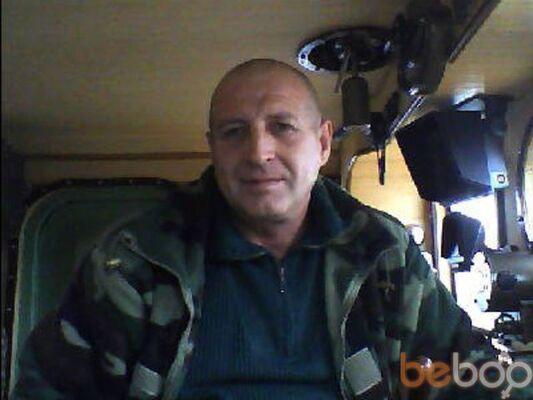 Фото мужчины капитан, Запорожье, Украина, 58