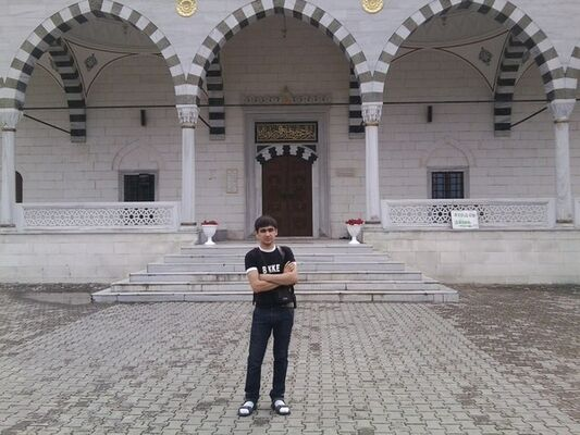 Фото мужчины Али, Алматы, Казахстан, 22
