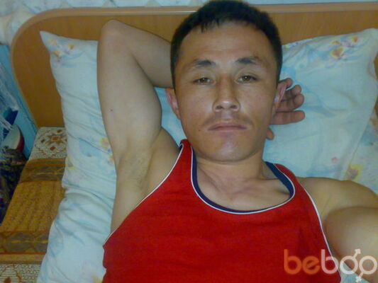 Фото мужчины Altyn, Алматы, Казахстан, 37