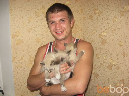 Фото мужчины alex270383, Днепропетровск, Украина, 38