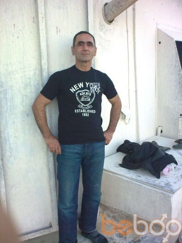 Фото мужчины 45let, Баку, Азербайджан, 51
