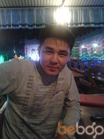 Фото мужчины Merik, Уральск, Казахстан, 29