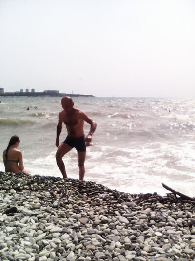 Фото мужчины олимжон, Новороссийск, Россия, 34