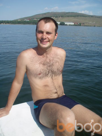 Фото мужчины Wanya81, Магнитогорск, Россия, 35