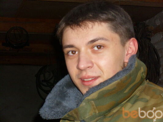 Фото мужчины partos, Брест, Беларусь, 27