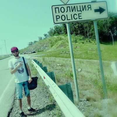 Фото мужчины Али, Владивосток, Россия, 23