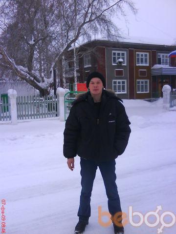 Фото мужчины Санычь, Барнаул, Россия, 26