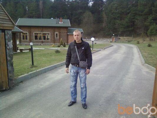 Фото мужчины demon, Полоцк, Беларусь, 34