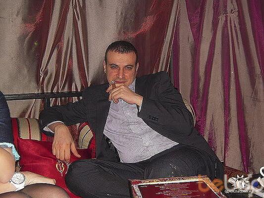 Фото мужчины Х_77, Москва, Россия, 39