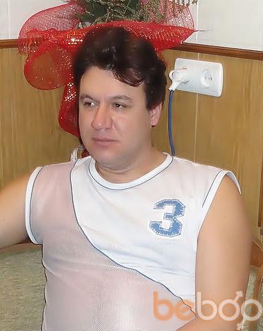 Фото мужчины decebal73, Бельцы, Молдова, 43