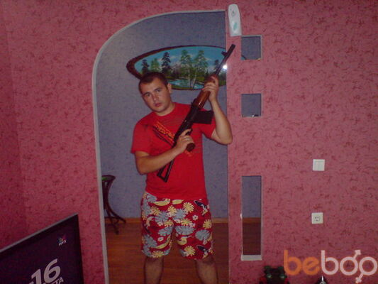 Фото мужчины shurik, Междуреченск, Россия, 28
