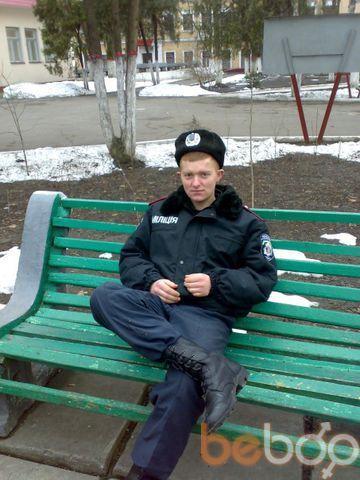 Фото мужчины Dembel, Тернополь, Украина, 26