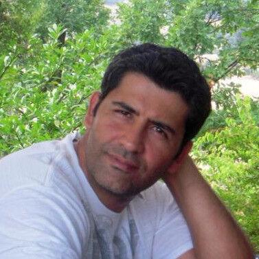 Фото мужчины Эмиль, Баку, Азербайджан, 41