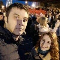 Фото мужчины Пётр, Москва, Россия, 22