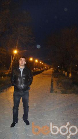 Фото мужчины Docent, Актау, Казахстан, 30