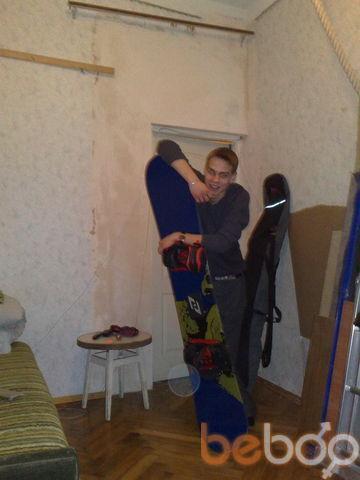 Фото мужчины kokabinio, Киев, Украина, 25