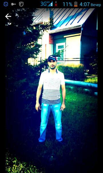 Фото мужчины Араб, Душанбе, Таджикистан, 33