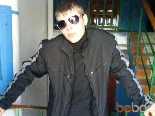 Фото мужчины RULER, Конотоп, Украина, 27