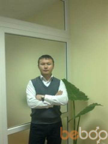 Фото мужчины 7elly, Бишкек, Кыргызстан, 25