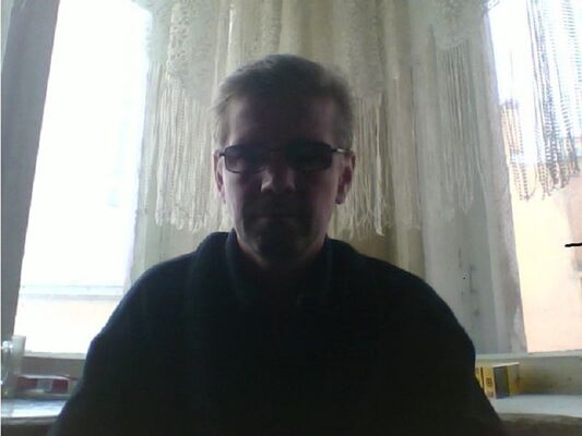 Фото мужчины андрей as, Санкт-Петербург, Россия, 44