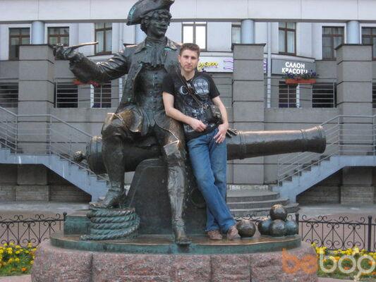 Фото мужчины yura801, Минск, Беларусь, 37