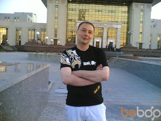 Фото мужчины sergei76, Москва, Россия, 43