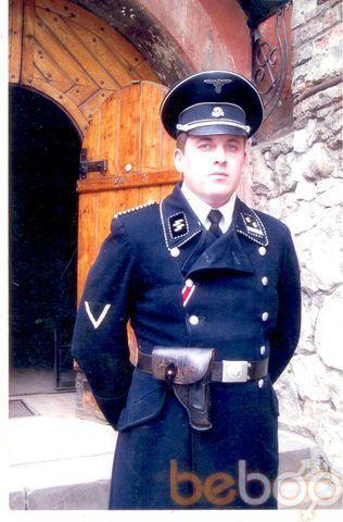 Фото мужчины костя, Винница, Украина, 43