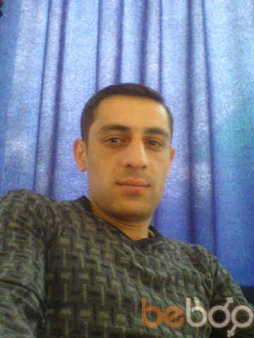 Фото мужчины tina, Ереван, Армения, 36