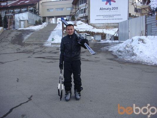 Фото мужчины malik, Алматы, Казахстан, 32