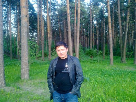 Фото мужчины Farhod, Томск, Россия, 25