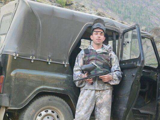 Фото мужчины Юрий, Риддер, Казахстан, 32