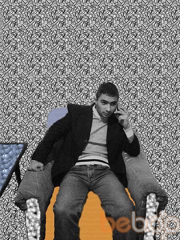 Фото мужчины TURO, Ереван, Армения, 28