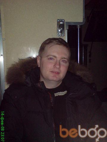 Фото мужчины mazik28, Тольятти, Россия, 36