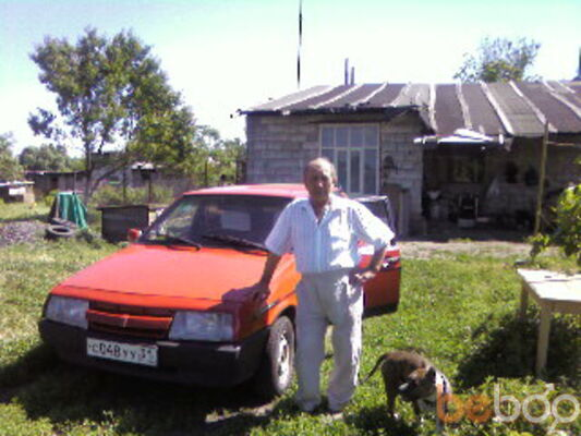 Фото мужчины gennadijj, Старый Оскол, Россия, 68