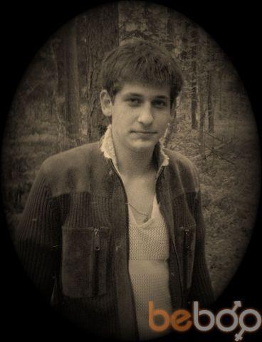 Фото мужчины kura, Минск, Беларусь, 28