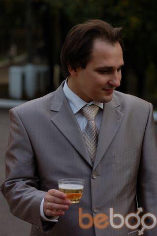 Фото мужчины nicoly_sw, Москва, Россия, 36