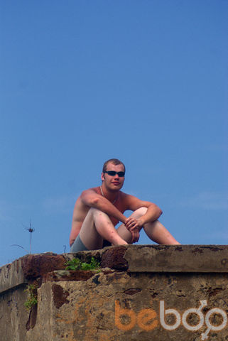 Фото мужчины DEMON, Санкт-Петербург, Россия, 32