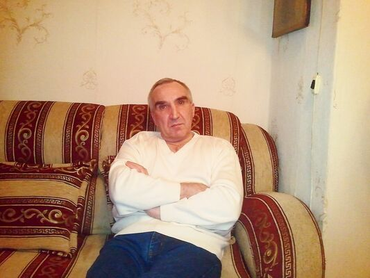 Фото мужчины Сергей, Красноярск, Россия, 51