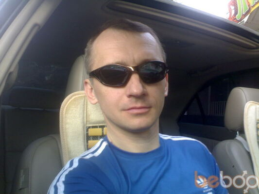 Фото мужчины Андрей, Луганск, Украина, 47