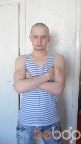 Фото мужчины Deeeman, Гродно, Беларусь, 28