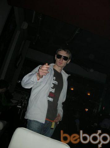 Фото мужчины Rolex, Запорожье, Украина, 32