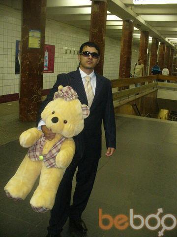 Фото мужчины BARMEN, Москва, Россия, 33
