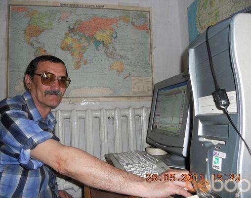 Фото мужчины serg, Ургенч, Узбекистан, 60