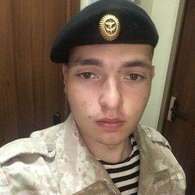 Фото мужчины Дима, Симферополь, Россия, 21